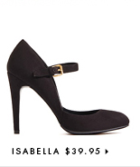 Isabella - $39.95