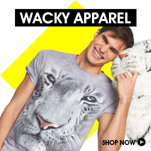 Wacky Apparel