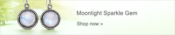 Moonlight Sparkle Gem