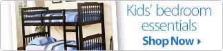 Shop Kids Bedroom Essentials