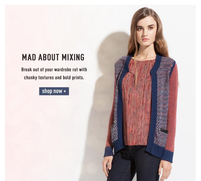 Mad About Mixing - Shop Now