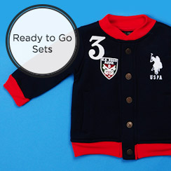 U.S. Polo Assn. Sets