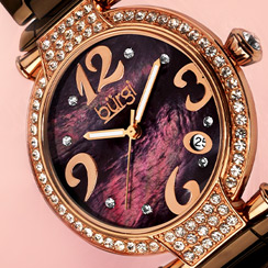 August Steiner & Burgi Watches