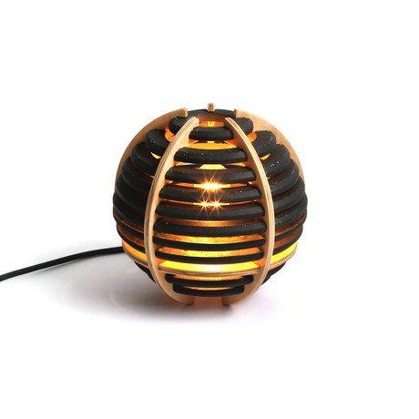 Matter Concrete Lamp