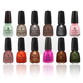 Nail Lacquer 14 ml