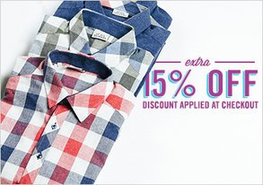 Shop Designed in NYC: Extra 15% Off