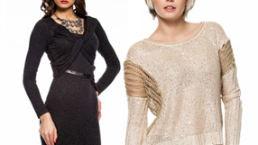 Spring Dresses from Tusso and more