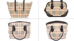 Deal of the Day-Burberry Bags