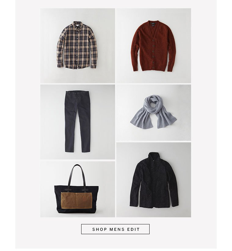 Shop Our Sales Edit