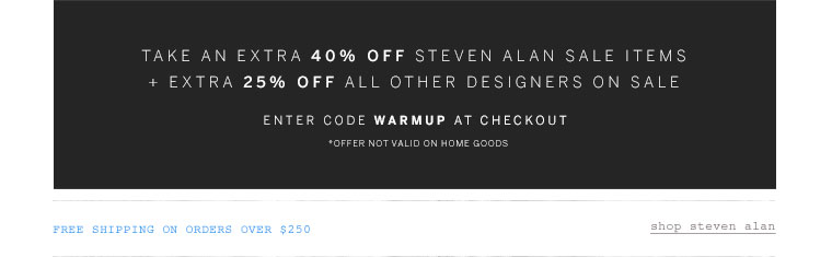 Shop Steven Alan