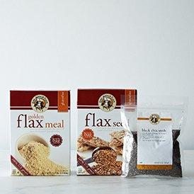Chia & Flax