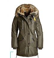 Parajumpers coat
