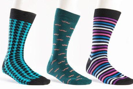 Sophisticated Socks