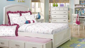 Infant & Toddler Bedding and Room Decor