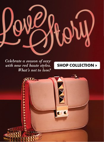 Valentines Day Collection - Shop Collection
