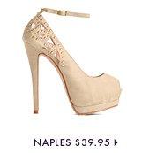 Naples - $39.95