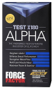 Test X180 Alpha - 120 Capsules