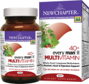 Every Man II 40 + Whole Food Complexed Multivitamin - 96 Tablets