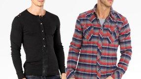 Parasuco Clothing for Men
