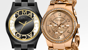Women's Michael Kors and BCBG Watches