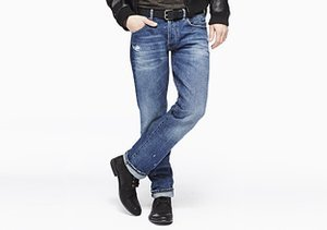 Shop Your Fit: Relaxed Jeans