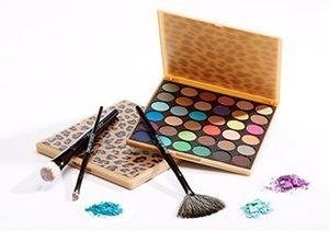 Beaute Basics Palettes & Tools