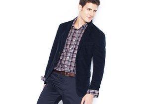 Coats & Jackets for Every Guy
