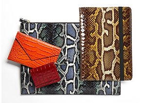 Must Have: Colorful Accessories