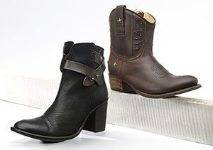 Must Have: Ankle Boots & Booties
