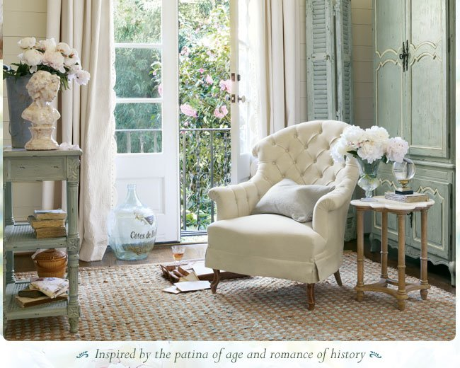 Shop our Spring at Home Collection