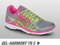 Shop the Women's GEL-Harmony TR 2 - Promo A