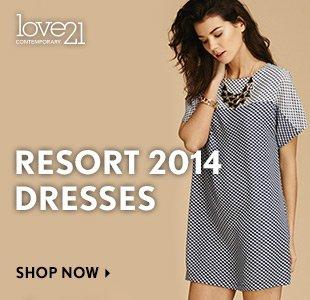 Love21 Resort Dresses