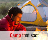 Camp that Spot