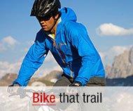 Bike that Trail