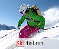 Ski that Run