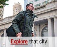 Explore that City
