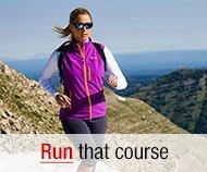 Run that Course