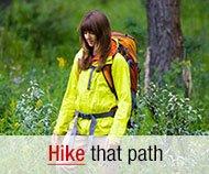 Hike that Path