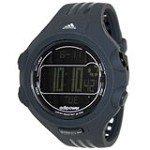 Adidas ADP3127 Men's Adipower Performance Black Digital Dial Chronograph Dive Watch