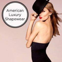 Cass Luxury Shapewear