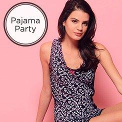 Pajama Party: Ladies PJs