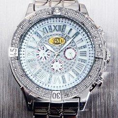 Grand Master, ICE MAXX, Techno Com & Techno Master Watches