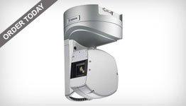 Canon EVERCAM Indoor/Outdoor HD PTZ Camera