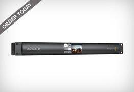 Blackmagic Design ULTRASTUDIO 4K THUNDERBOLT 2