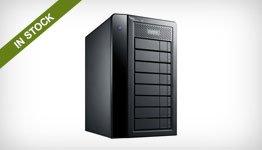 Pegasus2 Thunderbolt 2 RAID Storage Arrays