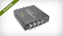 Blackmagic Design 4K Mini Converters
