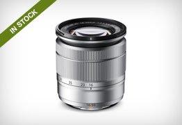 Fujifilm XC 16-50mm f/3.5-5.6 OIS LENS