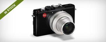 Leica D-LUX 6 Digital Camera