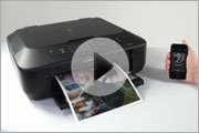 Cloud Printing with Canon PIXMA Printers