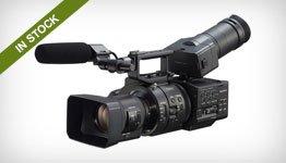 Sony NEX-FS700R 4K Super 35mm Single Sensor High Speed Camera